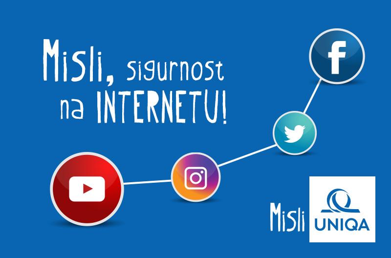 savjeti o sigurnosti na internetu što napisati u prvoj internetskoj poruci za upoznavanje